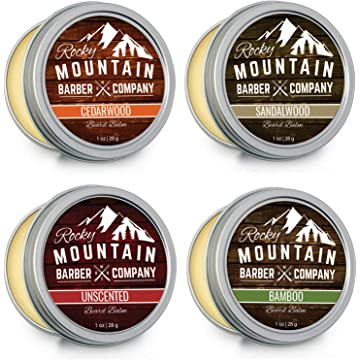 top best Rocky Mountain Barber Company