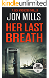 Her Last Breath - Debt Collector 9 (A Jack Winchester Thriller)