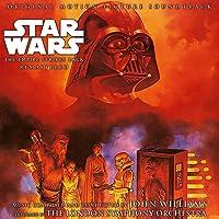 Star Wars: The Empire Strikes Back [VINYL]