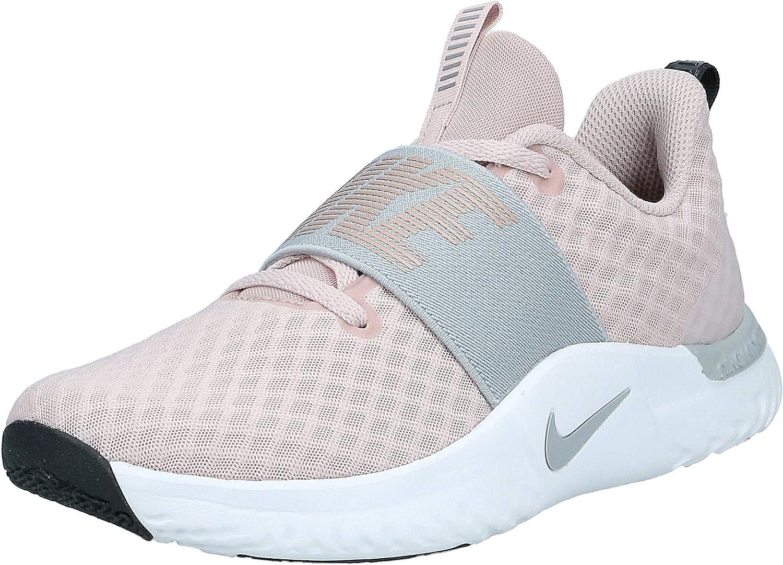 Nike WMNS Renew in Season TR 9, Chaussures de Gymnastique Femme