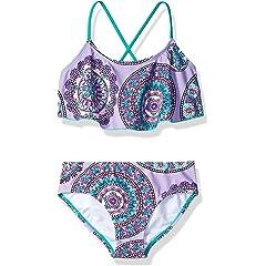 1a4bc89287 Girls Swimwear   Amazon.com
