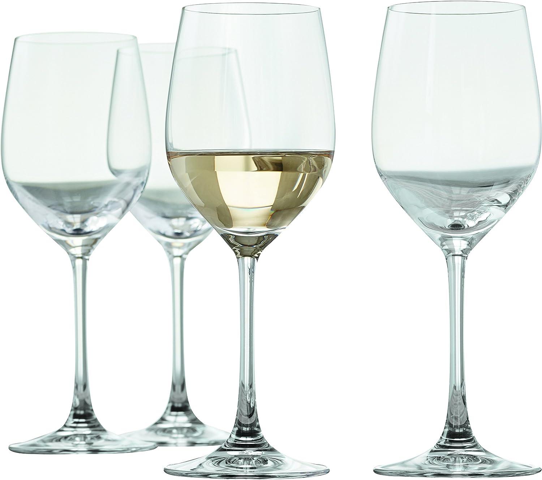 Spiegelau Style Glasses, Grande White Wine