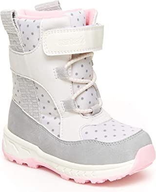 Carters Unisex-Child New Snow Boot