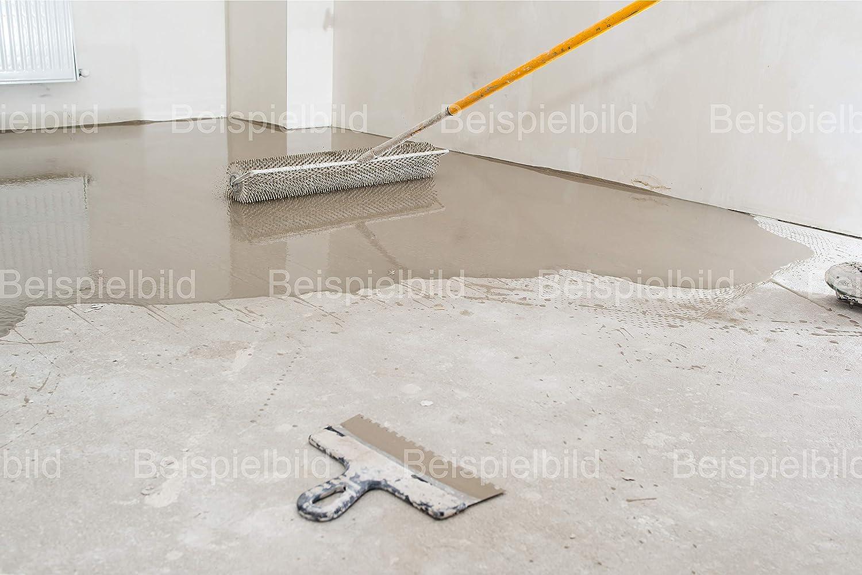 Rodillo ventilacion de aire con puas para hormigon PL200-25cm