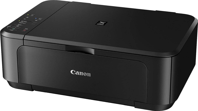 Canon PIXMA MG3550 - Impresora multifunción de Tinta (B/N 9 PPM ...