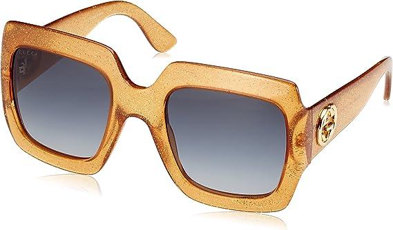 Gucci GG0053S, Gafas de Sol para Mujer
