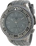 Swiss Legend Men's 21818D-PHT-14 Neptune Grey Dial Watch