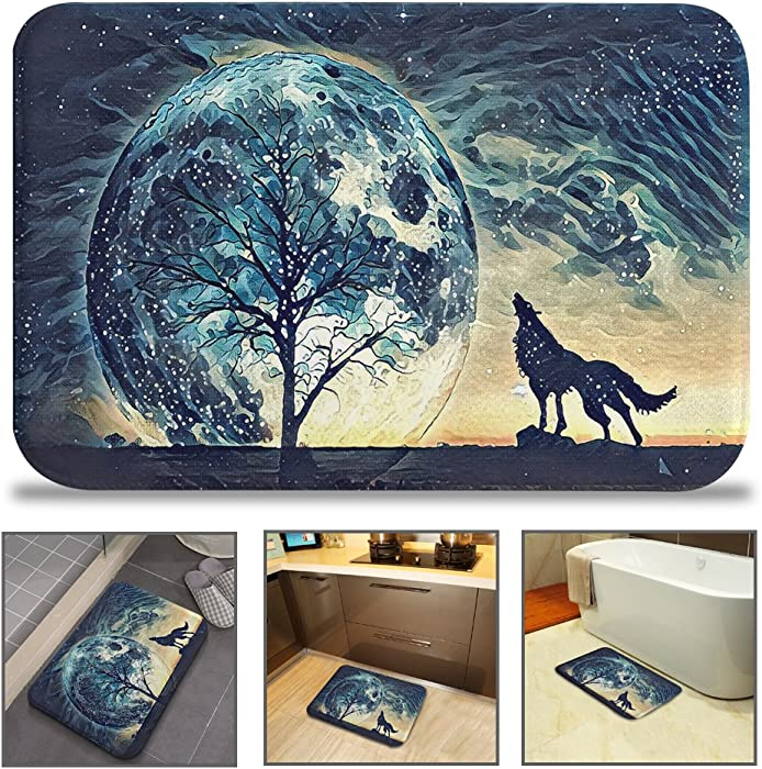 Top 10 Office Rug Wolf