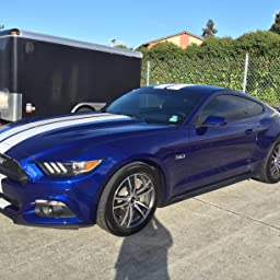 Amazon com: 2015 Ford Mustang Reviews, Images, and Specs