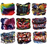 Amazon Price History for:Kingree Outdoor Multifunctional Sports Magic Scarf (9 Piece)