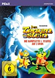Der Traumstein, Staffel 1 (The Dreamstone) / Die ersten 13 Folgen der Fantasy-Zeichentrickserie (Pidax Animation) [2 DVDs]