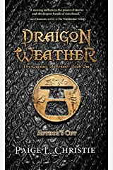 Draigon Weather (The Legacies of Arnan Book 1) Kindle Edition