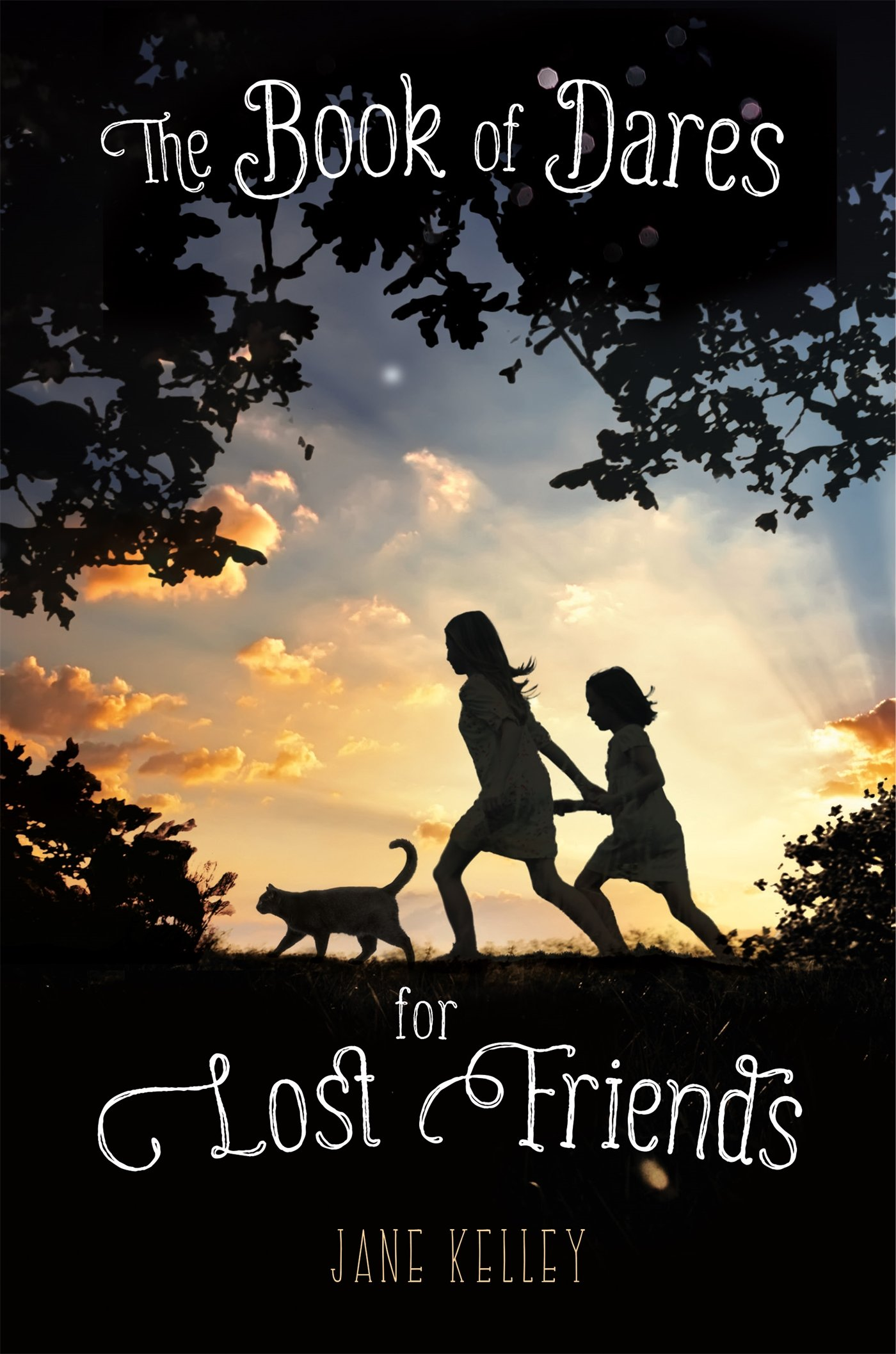 Read Online The Book of Dares for Lost Friends pdf epub