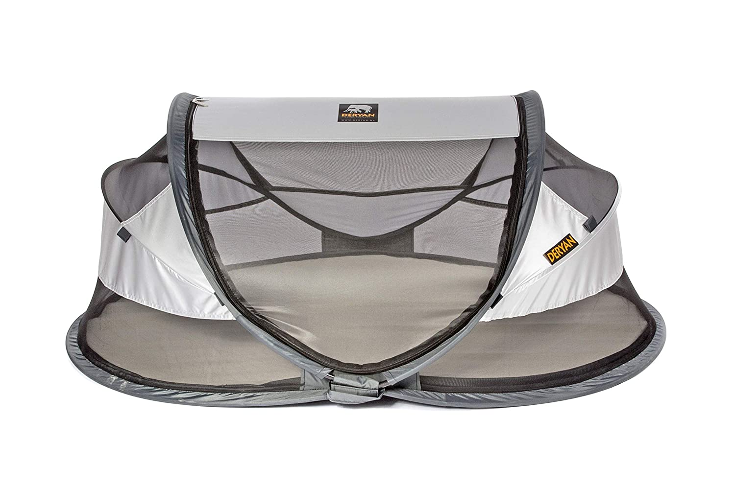 Deryan Peuter Bed.Deryan Travel Cot Travel Cot Baby Luxe Travel Tent Including