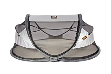 Ongekend Deryan travel cot / travel cot Baby Luxe travel tent including BU-46
