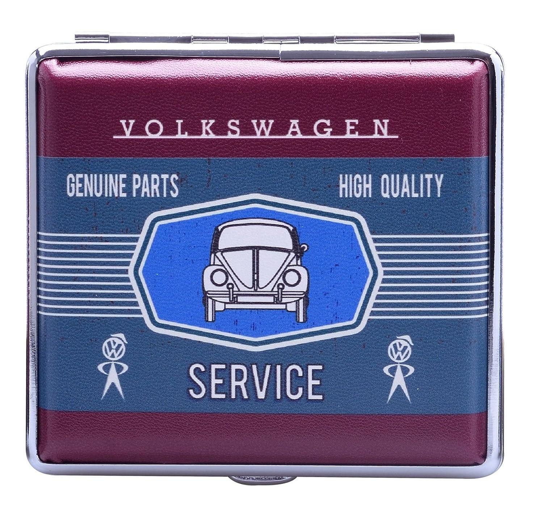 Portasigarette, Volkswagen servizio, Coccinella, Rosso Wadle