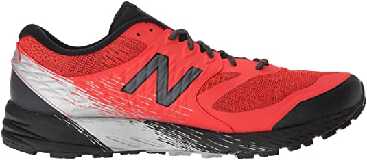 Amazon.com | New Balance Mens Skom-Summit King of Mountain V1 Trail Running Shoe | Trail Running