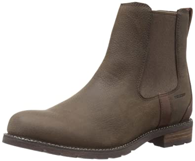 Women's Wexford H2O Work Boot Taupe 7.5 B US