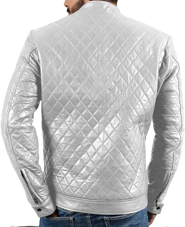 1501547 Black, Fencing Jacket Laverapelle Mens Genuine Lambskin Leather Jacket