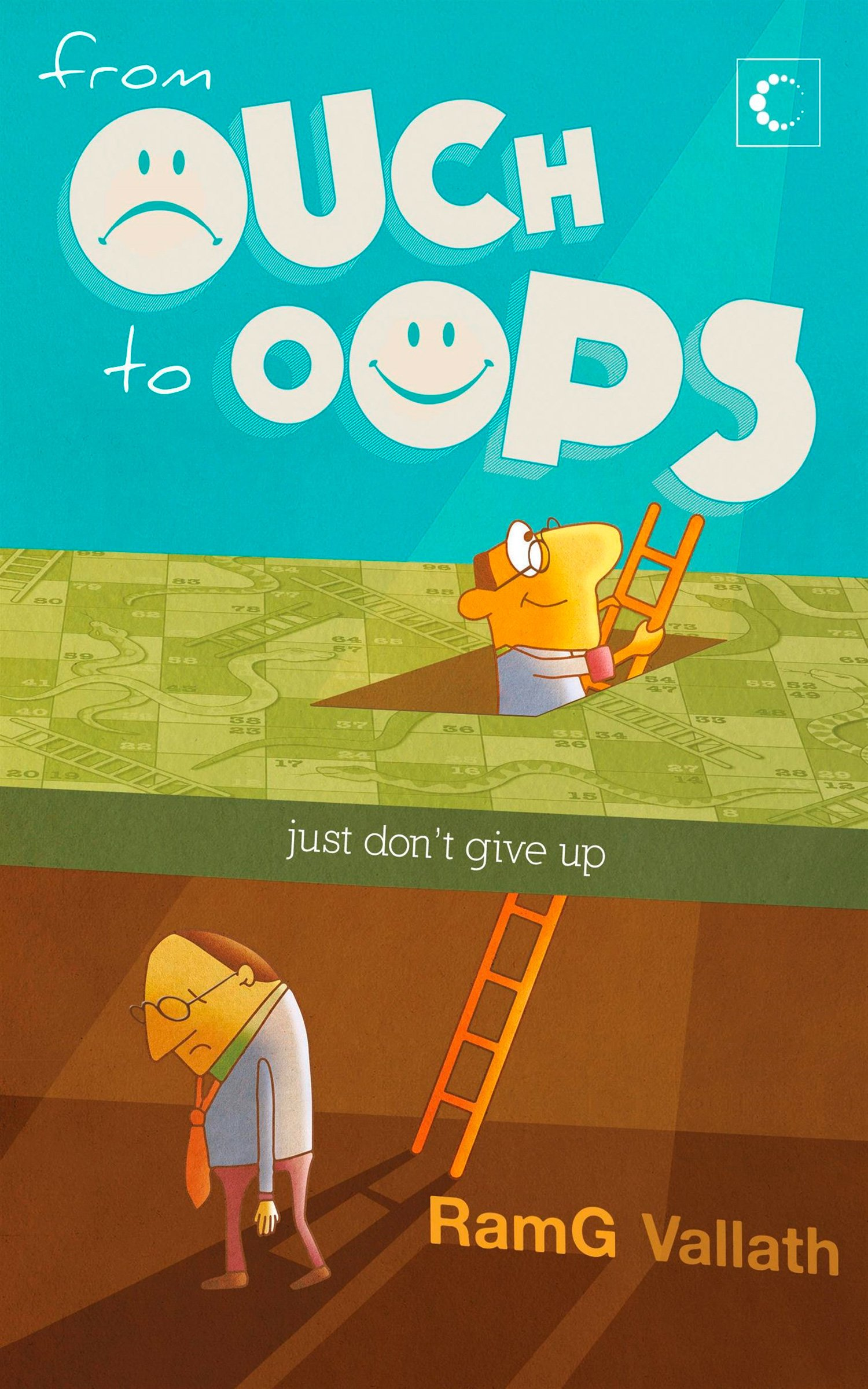 Download From Ouch to Oops PDF