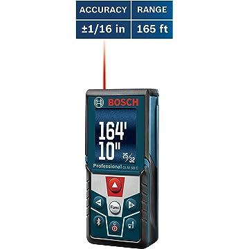 best Bosch GLM 50C reviews