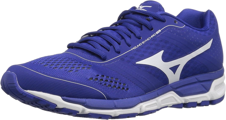 Mizuno Synchro MX - Zapatillas para Hombre: Amazon.es: Zapatos y complementos