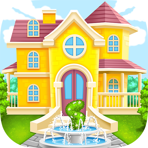 Home Design Dreams - Design, Makeover, Decorate, Build, Create Your Dream House Games (Best Home Building App)
