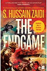 The Endgame Kindle Edition