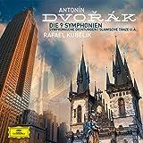Antonin Dvorak: Die 9 Sinfonien (Eloquence)