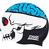 Zoggs 301732 Junior Character Silicone Cap