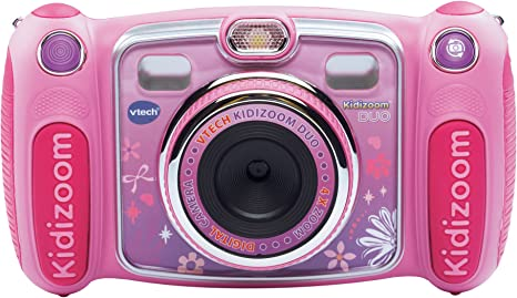 Amazon.es: VTech - Kidizoom Duo, cámara digital para niños (170853 ...
