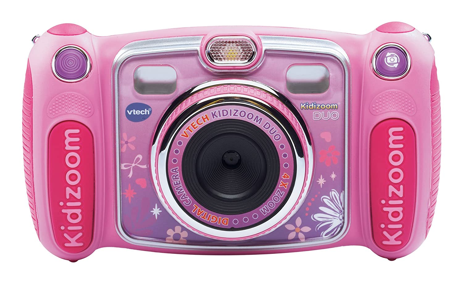 Vtech Kidizoom Duo Pink 170853