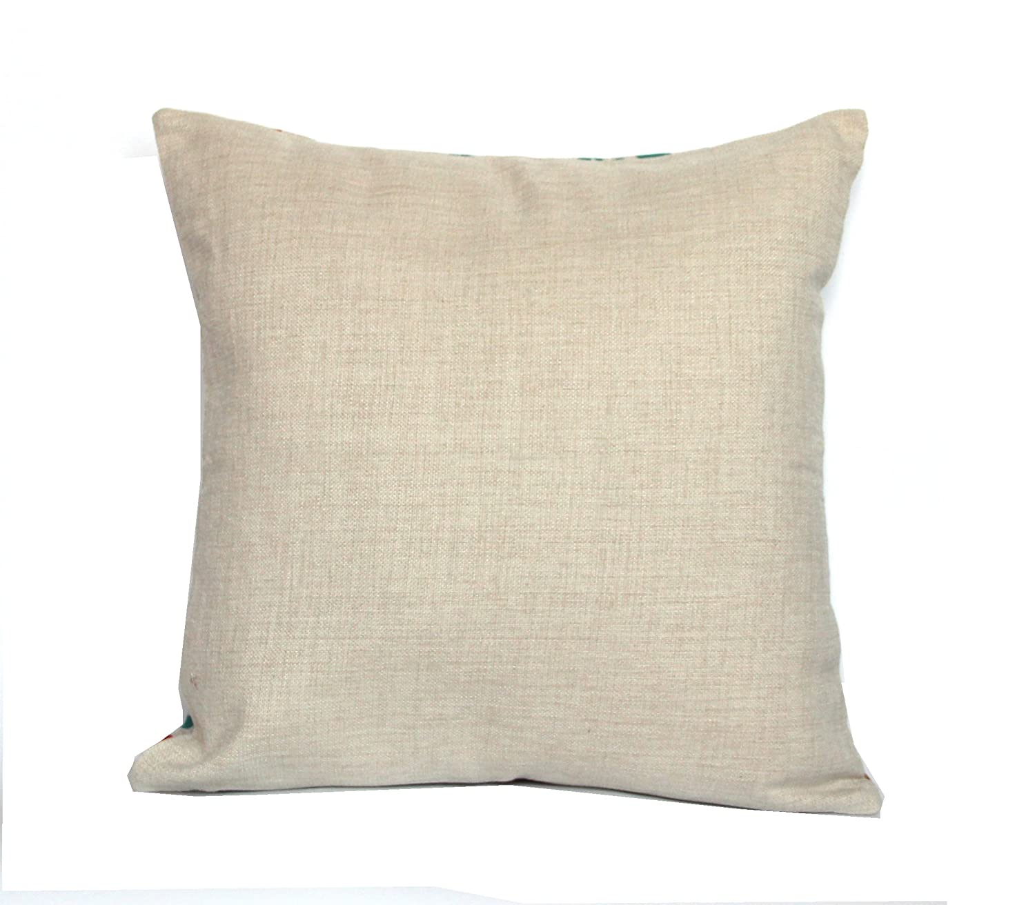 pillow covers compass chairish linen a product nautical pair beach