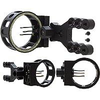 SAS 3 Pin Fiber Optics Archery Bow Sight