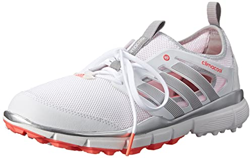adidas Women's W Climacool II Golf Shoe