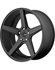 amazon wheels tires wheels automotive car truck suv 1965 Honda 50 Motorcycle kmc wheels km685 district satin black wheel 20x8 5 5x114 3mm