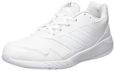 e139fe5e217 adidas Unisex Kids  Altarun Training Shoes  Amazon.co.uk  Shoes   Bags