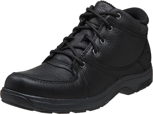 Addison Mid Cut Waterproof Boot, Black