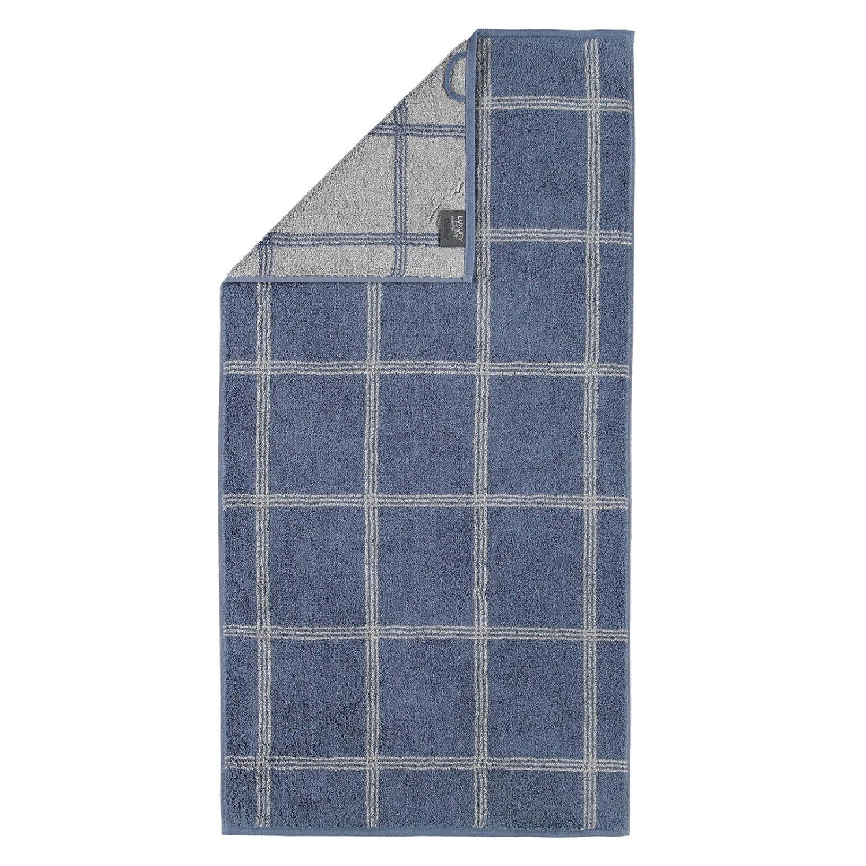 Cawö Duschtuch Luxury Home Two-Tone 604   10 10 10 Nachtblau - 80 x 150 cm B07FN5QFZB Handtücher 42f375