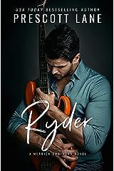 Ryder (A Merrick Brothers Novel) Kindle Edition