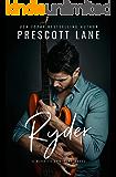 Ryder (A Merrick Brothers Novel)