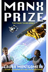 Manx Prize Kindle Edition