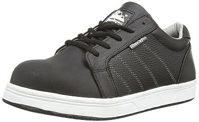 Himalayan - 5125 - Chaussures de sécurité homme, Noir (Black), 40