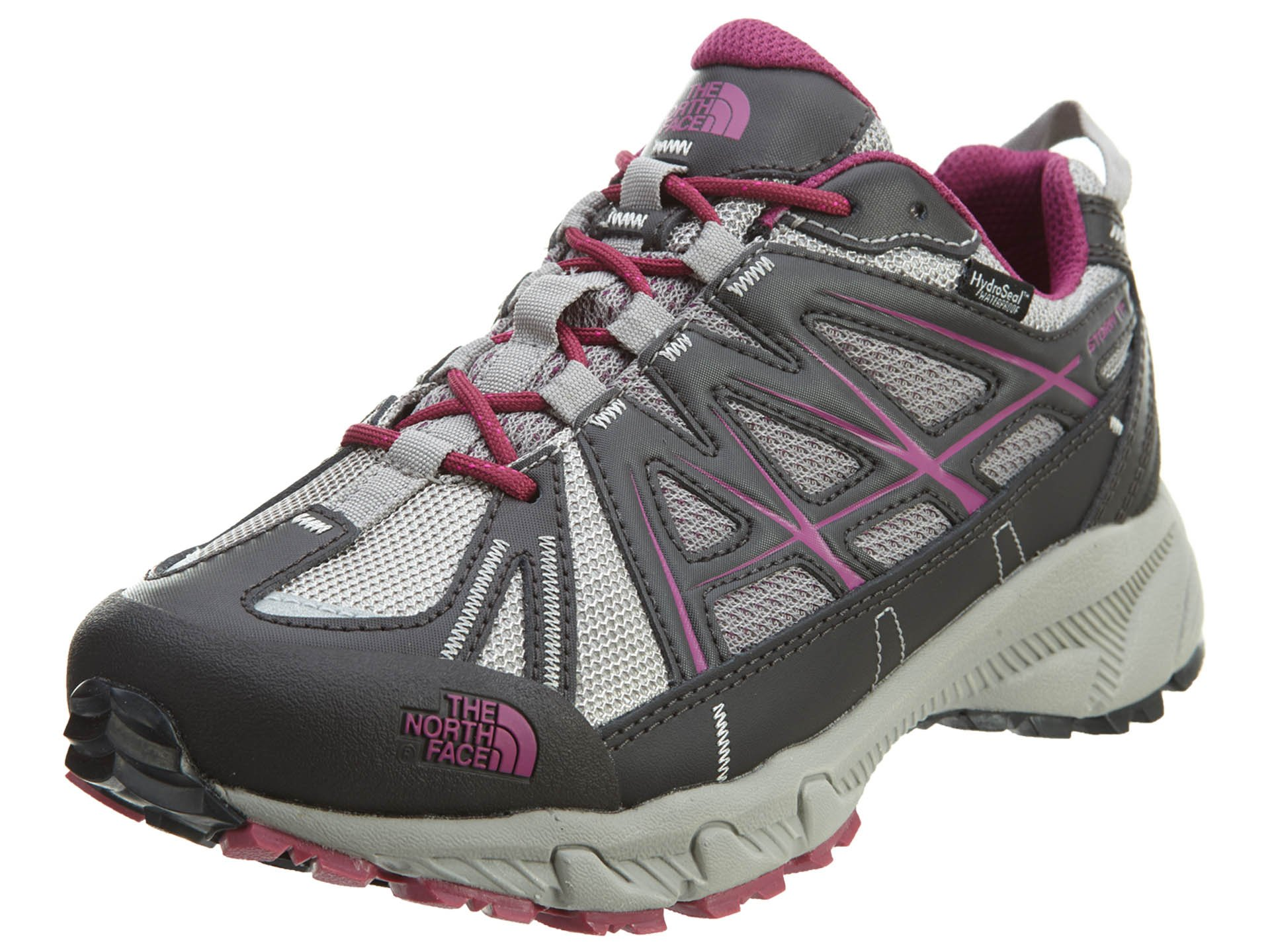 The North Face Storm Tr Waterproof Shoe Womens Style: CJ9S-DXK Size: 7.5 by The North Face