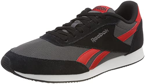 1ca1160815a Reebok Men  s Royal Classic Jogger 2 Trainers  Amazon.co.uk  Shoes ...