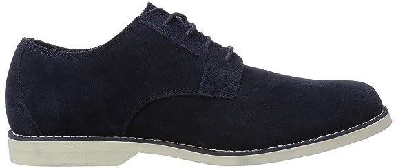 Timberland EK Stormbuck Lite V FTM_Plain Toe Oxford - Zapatos de cordones de cuero para hombre: Amazon.es: Zapatos y complementos