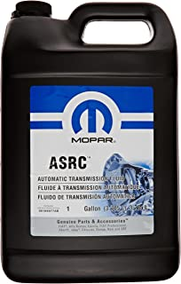 Amazon com: Genuine Mopar Fluid 5189966AB AS68RC Automatic