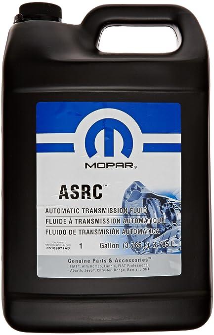mopar as68rc transmission fluid