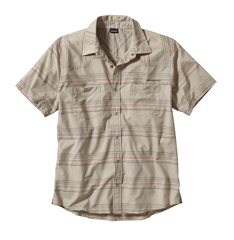 Patagonia Herren T-Shirt Short Sleeve Fore Runner