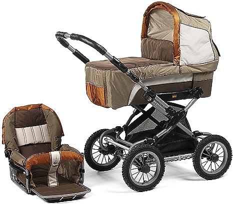Brio 36446256 - Kit de carrito para viaje